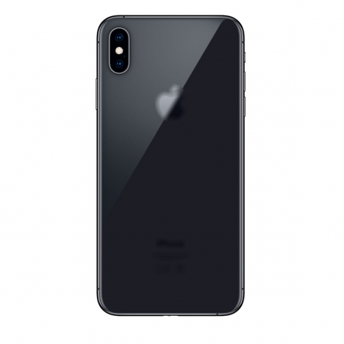 iphone xs max housing black - bfix.co.uk