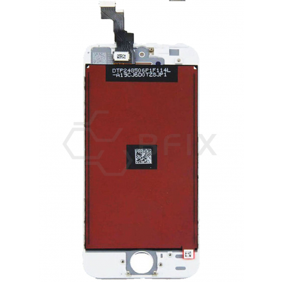 High Quality Apple IPhone 5s Lcd Screen Replacement, black (Lcds) - bfix.co.uk