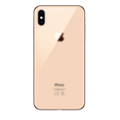 iPhone xs chasis gold - bfix.co.uk