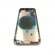 iphone 8 silver housing chasis - bfix.co.uk