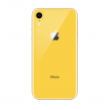iphone xr chasis housing yellow - bfix.co.uk