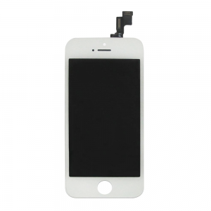 IPhone 5s Lcd Screen, Original refurbished, Genuine, white